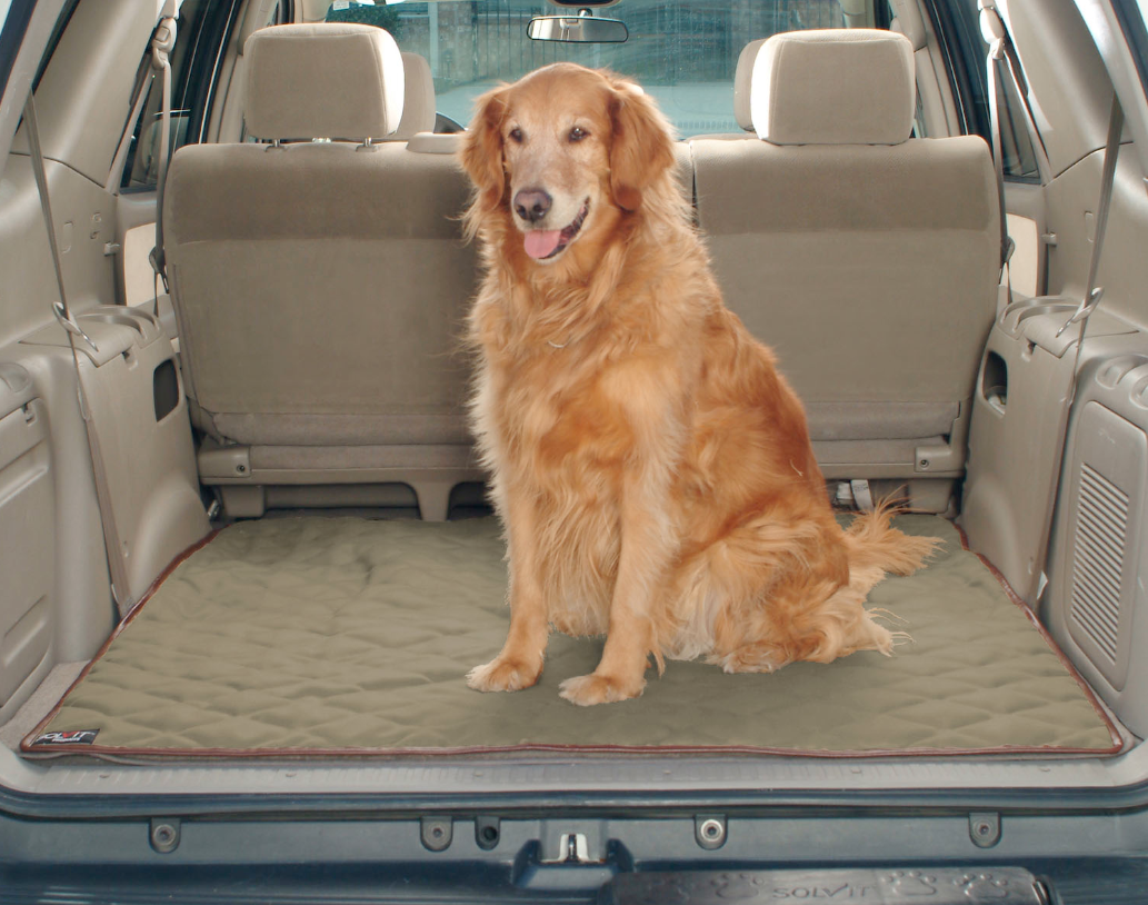 Enjoyable Deluxe Sta Put Suv Cargo Liner Ibusinesslaw Wood Chair Design Ideas Ibusinesslaworg
