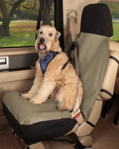 Waterproof Sta-Put Bucket Seat Cover