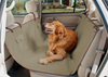 Waterproof Sta-Put Hammock Seat Cover in green