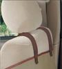 Waterproof Sta-Put Hammock Seat Cover headrest straps