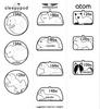 Sleepypod Product Lineup Size guideline