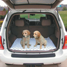 SUV or Mini Van Pooch Pad Waterproof Cargo Liner