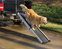 Smart Ramp Dog Ramp