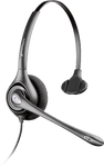 Poly H251H SupraPlus Monaural Hearing Aid Compatible Headset (87128-01)