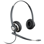 Plantronics HW720 EncorePro Over-the-Head Binaural NC Headset (78714-101)