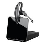 Plantronics CS530 Wireless Over-the-Ear Headset, DECT 6.0 (86305-01)