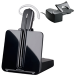 Poly CS540 Wireless Convertible 3-in-1 Headset with HL10 Handset Lifter, DECT 6.0 (84693-11)