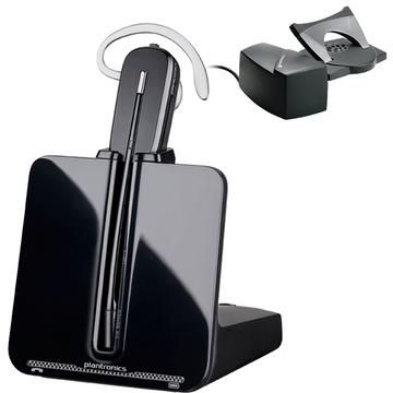 New Plantronics CS540 Wireless Headset System HL10 Handset Lifter