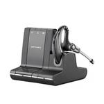 Plantronics Savi W730 Wireless Over-the-Ear Headset, DECT 6.0 (83543-11)