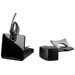 Plantronics B335 Voyager Legend CS Bluetooth Headset with HL10 Handset Lifter (88863-11)