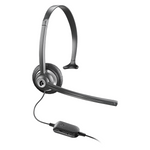 Plantronics M214C Corded Headset with 2.5mm Plug