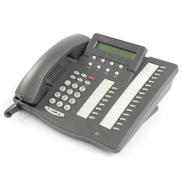 Avaya 6424D M Digital Phone With Display