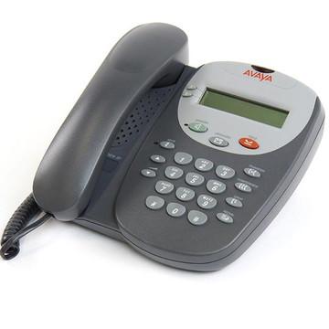 Avaya 4602SW+ IP Phone with Display