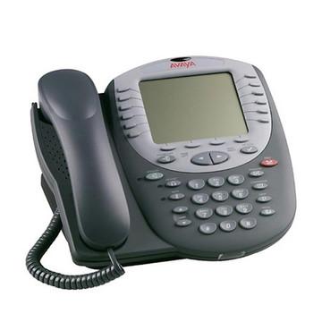 Avaya 4621SW IP Phone with Backlit Display