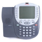 Avaya 4622SW IP Phone with Display