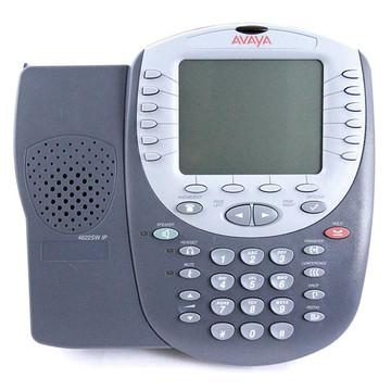 Avaya 4622SW IP Phone with Display