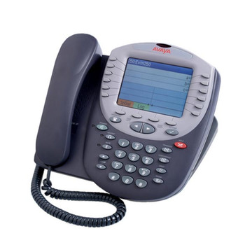 Avaya 4625SW IP Phone with Color Display