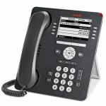 Avaya 9608 IP Phone with Display - Global Icon Version