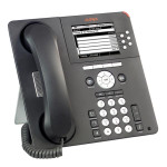 Avaya 9630G IP Gigabit Phone with Display