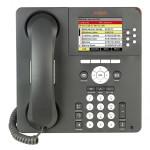 Avaya 9640G IP Gigabit Phone with Color Display