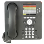 Avaya 9650C IP Phone with Color Display