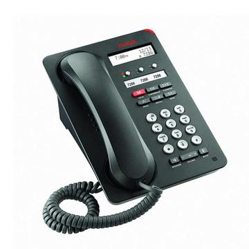 Avaya 1603SW-I IP Phone - English Text Version