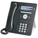 Avaya 9504 Digital Phone - English Text Version