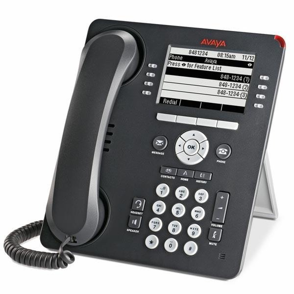 Avaya 9508 Digital Phone for IP Office - Text Version (700500207)