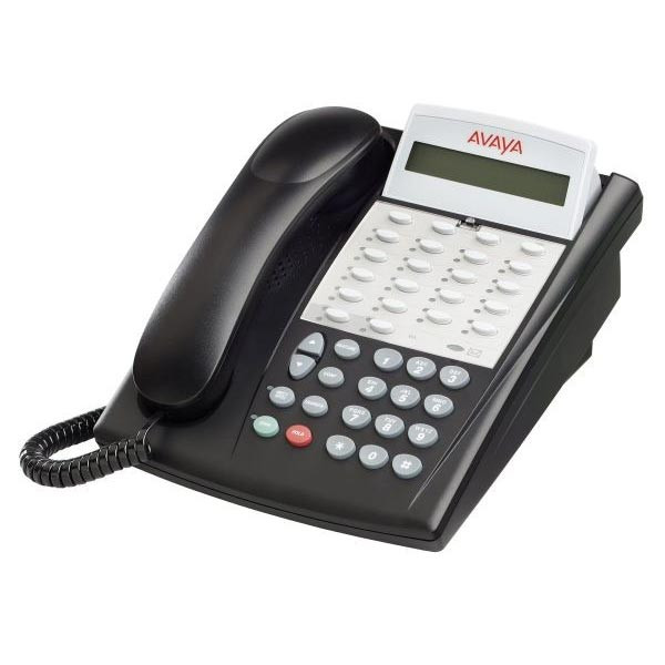 Avaya Partner 18D 18 Button Display Phone - Series 2 (700340193, 700420011)