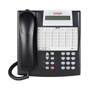 Avaya Partner 34D Series 2 - Black