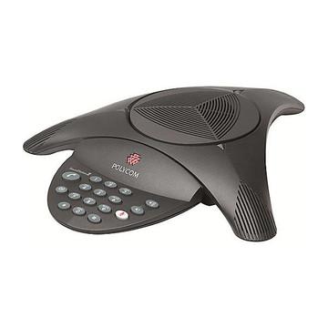 Poly Soundstation2 Basic Conference Phone