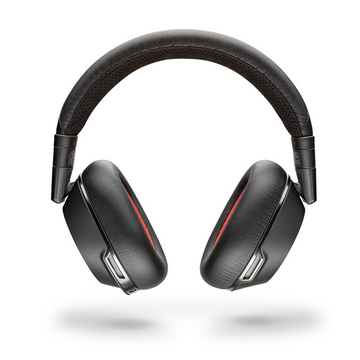 Poly Voyager B8200 UC Headset - Front View