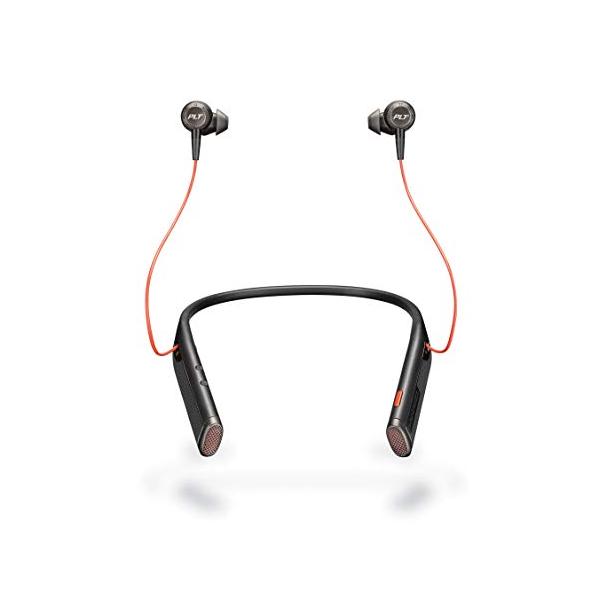 3f4a5d51776 Plantronics Voyager 6200 UC Bluetooth Headset B6200 (208748-01) at ...
