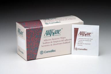 AllKare Adhesive Remover Wipe 37436, by ConvaTec