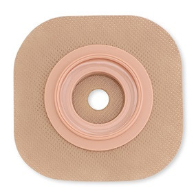 Hollister New Image CeraPlus Convex Ostomy Skin Barriers Pre-Cut 11505