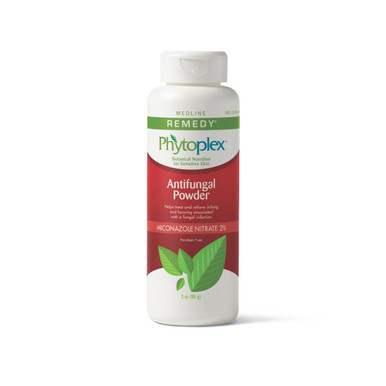 Remedy Phytoplex Antifungal Powder, 3 ounce