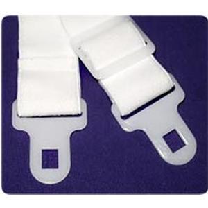 """Torbot Adjustable Appliance Belt, Slotted Buckle 1"""" x 36"""""""