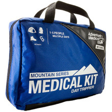 "Mountain Series ""DAY TRIPPER"" Medical Kit"