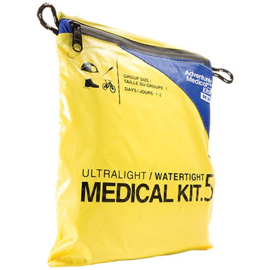 Ultralight & Watertight .5 Medical Kit