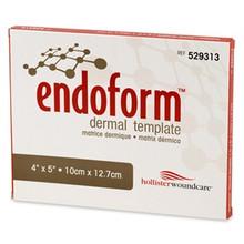 "529311 Endoform Dermal Template Collagen Wound Dressing, 2"" x 2"" (5 cm x 5 cm)"
