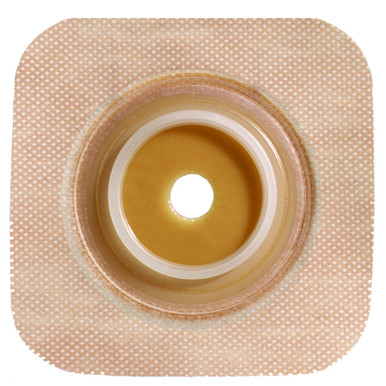 SUR-FIT Natura Stomahesive Flexible Skin Barrier with Flange, ConvaTec Ostomy,125264