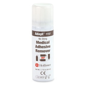 7731 Adapt Medical Adhesive Remover Spray, 2.7 ounce