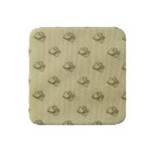 "623470 Coloplast Biatain Soft Hold Foam Dressing 4""x4"""
