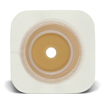 413161 SUR-FIT Natura Durahesive Flexible Skin Barrier with Flange