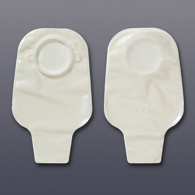 3802 CenterPointLock Two Piece Ostomy Bags