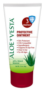 Aloe Vesta Protective Ointment 8 ounce