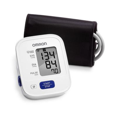 Omron Healthcare Inc 3 Series™ Upper Arm Blood Pressure Unit