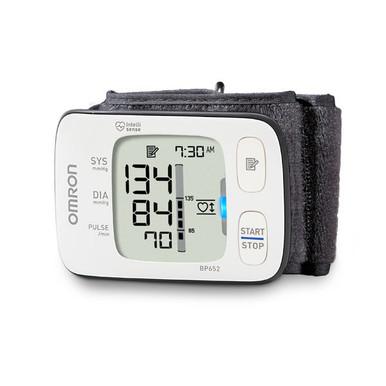 Omron 7 Series™ Automatic Wrist Blood Pressure Monitor