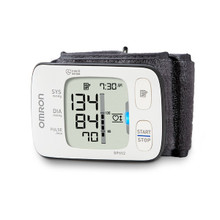 Omron 7 Series™ Automatic Wrist Blood Pressure Monitor