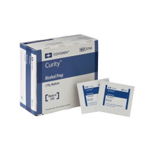 Kendall Covidien Curity Alcohol Wipes 200 per box